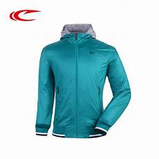 coats running saiqi hooded running jacket windproof design running