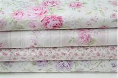 shabby chic fabric bundle 4 yards treasures by shabby chic