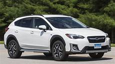 2019 Subaru Electric by 2019 Subaru Crosstrek Hybrid Offers Electric Only Driving