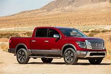 2020 Nissan Titan Updates by 2020 Nissan Titan Redesign Updates Looks And Adds Features