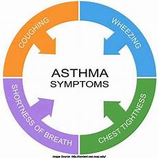 Asthma Signs And Symptoms Asthma Attack Causes Symptoms Treatment Trigger