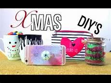 diy weihnachtsgeschenke selber machen last minute
