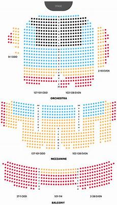 United Palace Theater Seating Chart Palace Theatre Seating Chart Best Seats Pro Tips And More