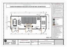 cabina elettrica dwg cabina enel dwg spazio