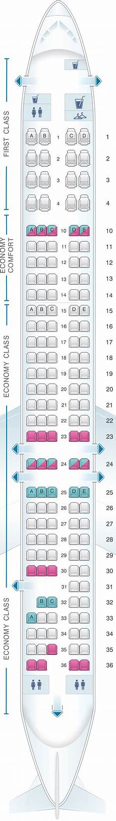 Delta Boeing Douglas Md 80 Seating Chart Seat Map Delta Air Lines Mcdonnell Douglas Md 88 Seatmaestro