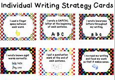 Writing Strategy Table Talk With C And C Reading Amp Writing Focus Cards And