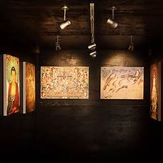Gallery Lights For Paintings For Buddha Paintings Zoomable Led Spotlight Mini Led