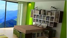 Bedroom Storage Solutions 22 Space Saving Furniture Ideas