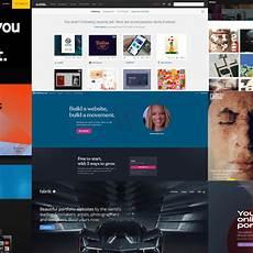 Online Portfolios 10 Portfolio Websites To Show Off Your Design Work