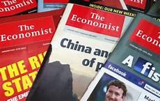 ci possiamo fidare anche l economist dice l italia va meglio ci possiamo