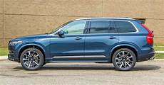 volvo xc90 facelift 2019 2019 volvo xc90 review an incredibly satisfying everyday
