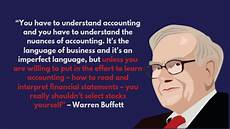 Accounting Quotes 4 Notable Quotes On The Value Of Accounting Knowledge From