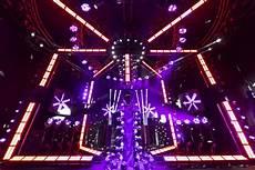 Mis Light Show Miss Glp S Award Winning Light Show At Ldi Technologies