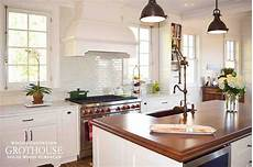 cherry kitchen islands stained cherry wood kitchen island top in east hton ny