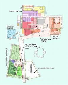 Mona Architecture Design And Planning Museum Consultant Planner And Designer Lundholm Associates