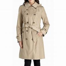 plus size trench coats for 3x shop fog womens trench coat beige size 3x plus