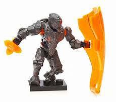 Soldier Hard See The Light Mega Bloks Construx Halo Promethean Weapons Customizer