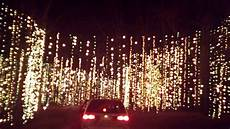 How Long Is Callaway Gardens In Lights Christmas Lights At Callaway Gardens Youtube