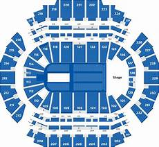 Chi Health Center Omaha Virtual Seating Chart Ticket Information Chi Health Center Arena