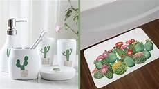 themed bathroom ideas 10 cool and fresh cactus themed bathroom decor ideas
