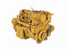 Cat C15 Acert Tier 4 Final Engine Caterpillar