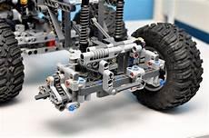 Design Technic Steering Lego Technic Truck Lego Design Steampunk Lego