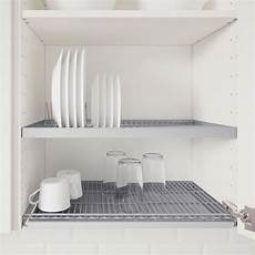 this ikea dish drying cabinet will save washing up arguments