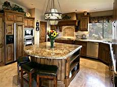 4 remodeling ideas to make your boring kitchen look - Kitchen Photos With Island