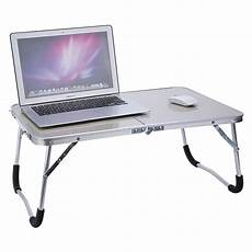 folding computer desk multifunctional light foldable table
