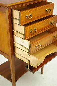 antique sheet cabinet walnut cabinet file storage