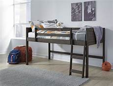 caitbrook loft bed frame by signature design by