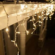 Warm White Hanging Christmas Lights Led Christmas Lights 70 5mm Warm White Twinkle Led
