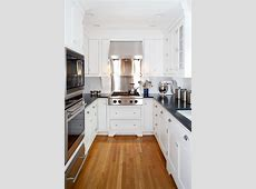 Make Your U Shaped Kitchen All About You