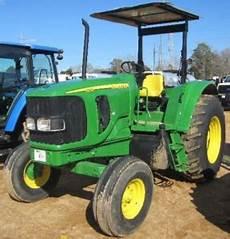 John Deere Tractors 6215 6415 6615 6715 Service Repair