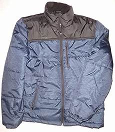 Zeroxposur Jacket Size Chart Zeroxposur Mens Quilted Puffer Jacket Navy Space Size