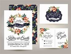 Wedding Invitations And Response Cards Bride Gets Amazing Rsvp Card After Sending Wedding