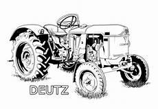 malvorlage traktor fendt kinder ausmalbilder