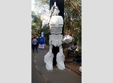 IIT Bombay tech fest turns into fun fair ? PaGaLGuY News