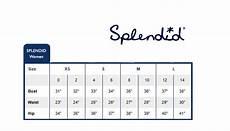 Splendid Littles Size Chart Minniemalism Splendid Size Chart Taken From Splendid S