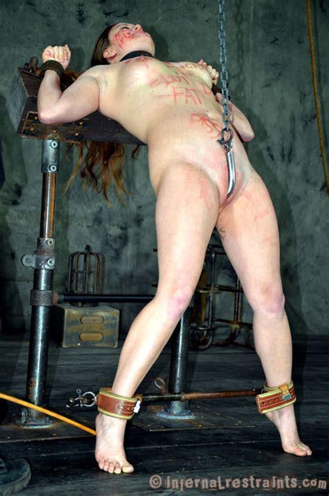 Vanessa Hutchins Naked Picks