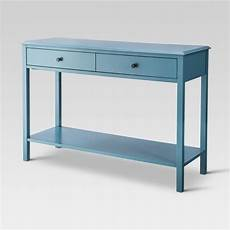 Teal Sofa Table 3d Image by Windham Console Table Teal Threshold Target