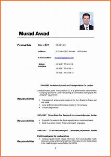Profile Template 4 Company Profile Sample Document Company Letterhead