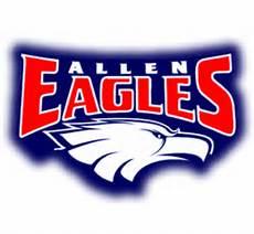 Allen Eagle Designs The Allen Eagles Scorestream