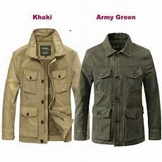 xxxxxl plus size casual khaki outdoor jacket
