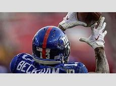 Incredible Photo Captured The Exact Moment Odell Beckham
