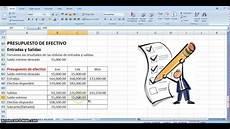 Administracion Financiera Administraci 243 N Financiera En L 237 Nea Presupuesto 5 Youtube