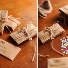 Home Made Buisness Cards 9 Ideas For Easy Homemade Thank You Cards