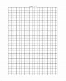 Free Printable Graph Paper 1 4 Inch Free 6 Graph Paper Samples In Pdf