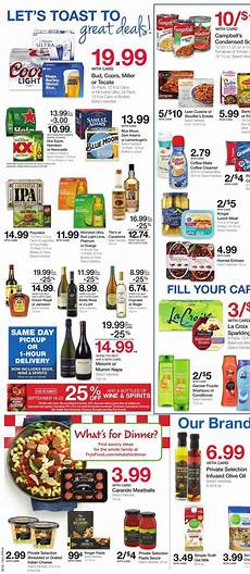 Fry S Bud Light Fry S Current Weekly Ad 09 18 09 24 2019 4 Frequent