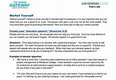 Elevator Speech Examples For Students Free 13 Examples Of Elevator Speech In Pdf Examples